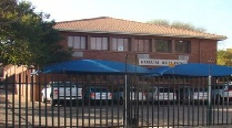 Gauteng Offices